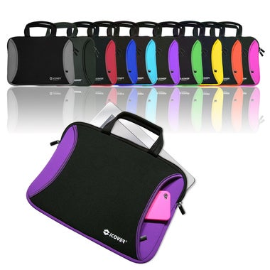 iCover Universal Neoprene Case for Devices up to 12
