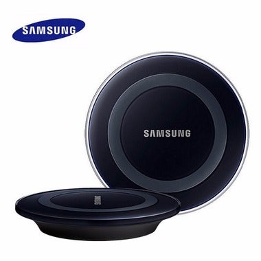 Mini Wireless Charger USB Charge Pad For iPhone X 8 Plus Samsung Galaxy S8 Plus