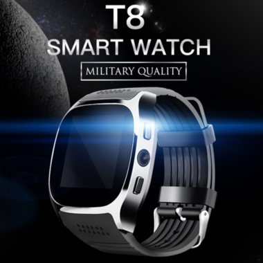 Genuine T8 Smart Watch 1.54