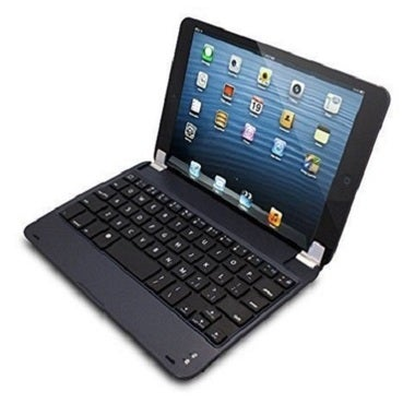 DIGITAL GADGETS Ultra Thin Bluetooth Keyboard compatible with I pad Mini