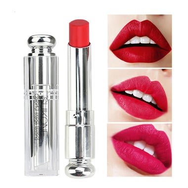 Fashion Matte Lipstick Pen Waterproof Long Lasting Lip