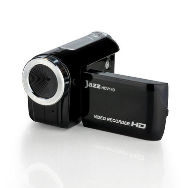 Ultra HD Video Recorder & Digital Camera With 1.5