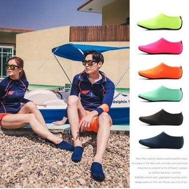 Water Socks Snorkeling Water Shoes\Neopre Diving Socks Snorkeling Socks Swimming