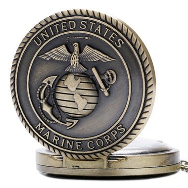 US Military Pocket Watch
