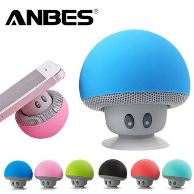 Bluetooth Wireless Mini Music Player Portable Cute Speaker Bluetooth Waterproof