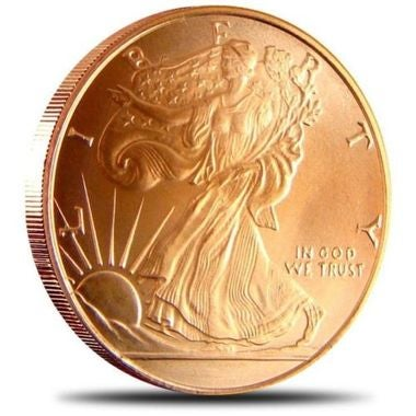 A MUST HAVE FOR YOUR COLLECTION DONT MISS OUT ****LIBERTY 1 OZ 999 FINE PURE  RO