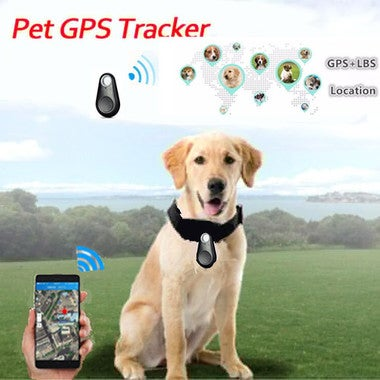 Wireless Smart Bluetooth Anti lost alarm bluetooth Tracker key finder Child Elde