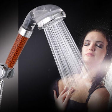 New Amazed Fast water have fun! 2017 Best Choose Amazing Shower Head Bathroom