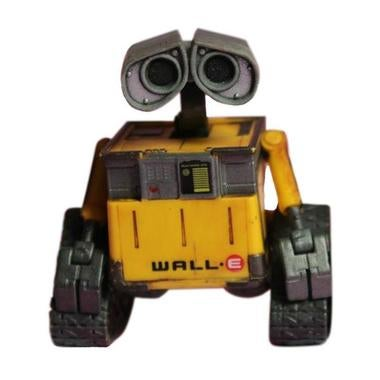 Wall-E Robot Wall E PVC Action Figure Collection Model Toy Doll Kids Kid Gift