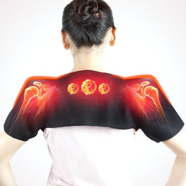 Magnetic Therapy Shoulder Heating Protection Pain Relieve