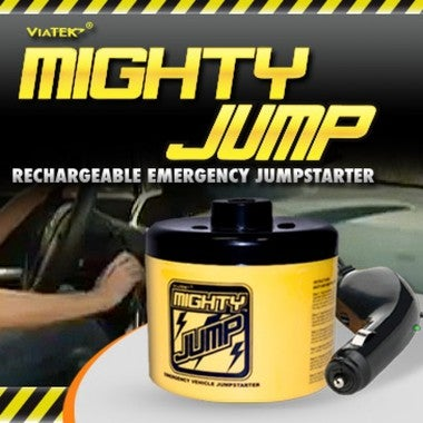 Mighty Jump Car Starter