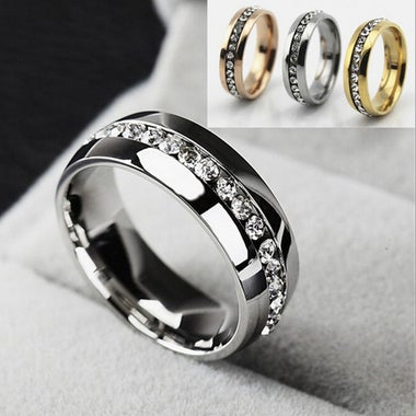 High-quality  Ring