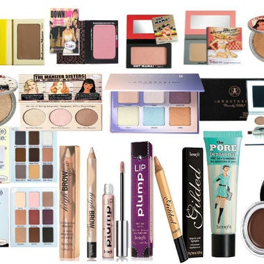 Choose ONE from Best Cosmetic Brands (The Balm, Benefit, Urban Decay, Anastasia