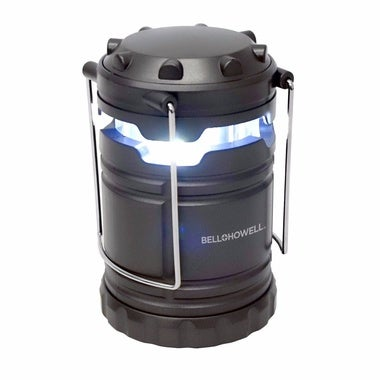 Bell + Howell Ultra Bright Portable Outdoor LED Taclight Lantern As Seen on TV