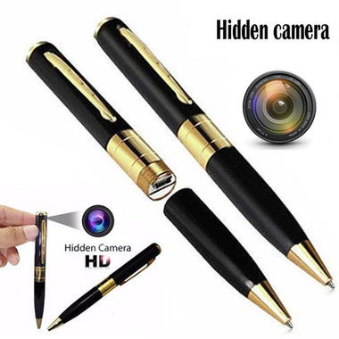 Mini HD USB DV Camera Pen Recorder Security DVR Cam Video 724x480 Cool Gadget