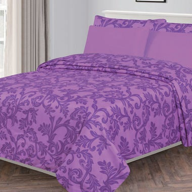 Brushed Microfiber 1800 Bedding - Wrinkle, Fade, Stain Resistant - Hypoallergeni