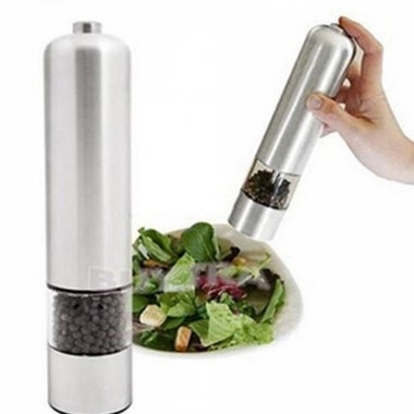Electric Salt or Pepper Grinder