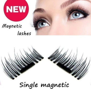 Double Magnet Magnetic Eyelashes!!