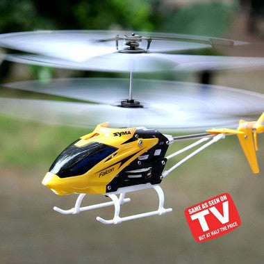 Hot Sale D715 lying Mini RC Infraed Remote Control Helicopter Sensitive Inductio