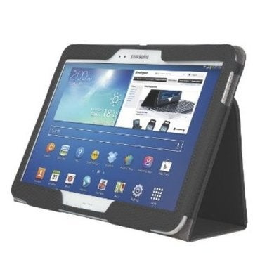 Kensington Comercio Soft Folio Case and Stand for 10.1-Inch Samsung Galaxy Tab 4
