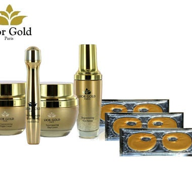 PICK 1 Lior Gold Paris GOLD COLLECTION