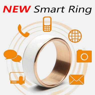 Smart Ring Wear Jakcom Timer2(MJ02) NFC Magic new technology For Android NFC Mob
