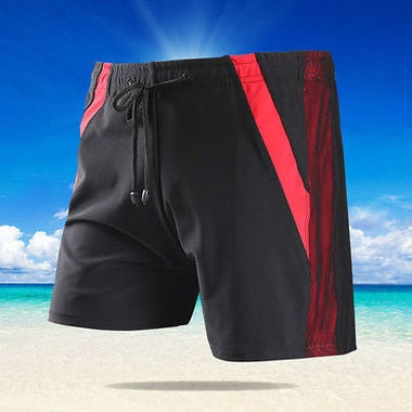 Men's Swimming Trunks  Beach Pants  4/Color