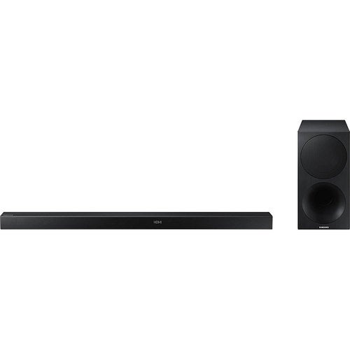 Samsung HW-M550/ZA 340W 3.1ch Soundbar w/ Wireless Subwoofer