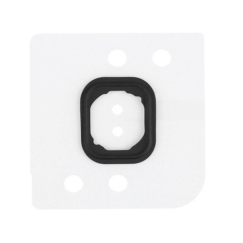 5Pcs / Set Home Button Holder Rubber for iPhone 6S Plus