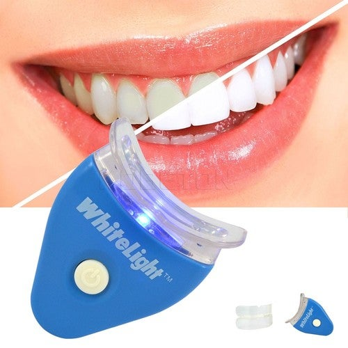 Home Laser Tooth Whitening Devices White Light