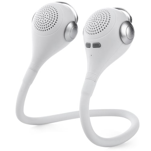 Handfree Call Flexible Bendable Wearable Music Elves Speaker with Wireless Bluetooth(4 Color)