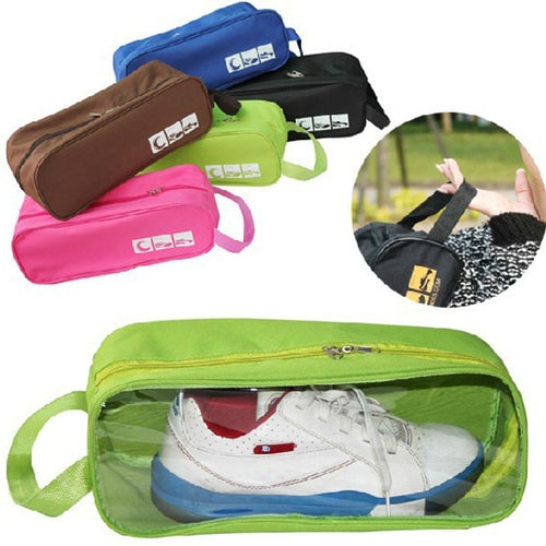 Football Boot Shoes Bag Sports Gym Rugby Hockey Carry Storage Case Waterproof Travel Shoes Bags Hogard Storage Bags