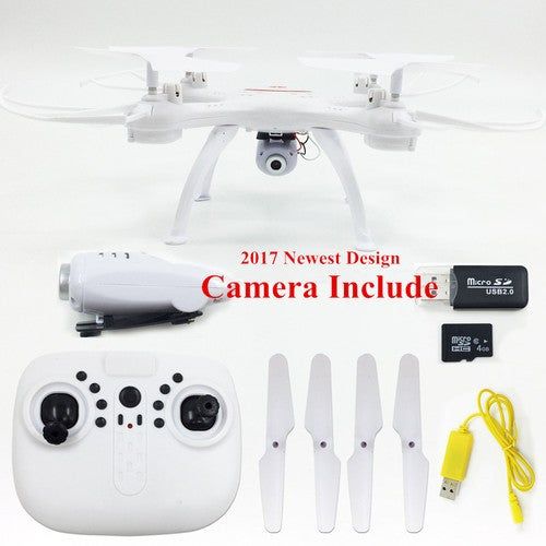 Newest Design Remote Control Flying Aircraft More intuitive control Kid Gift Cute Cool Camera