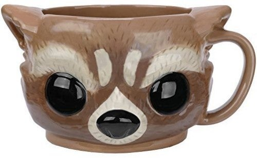 Gotg - Rocket Raccoon Mug