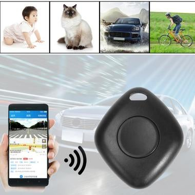 Mini GPS Tracking Device: PET, AUTOMOBILE/MOTORCYCLE Finder Mobile Remote System