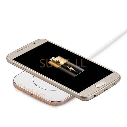 SUNG-LL® Wireless Charger SUNG-LL Fast Charge Qi Wireless Charging Stand Dock For iphone X iphone 8 plus Samsung Galaxy S7/S7 edge And Other Qi Compliant Device