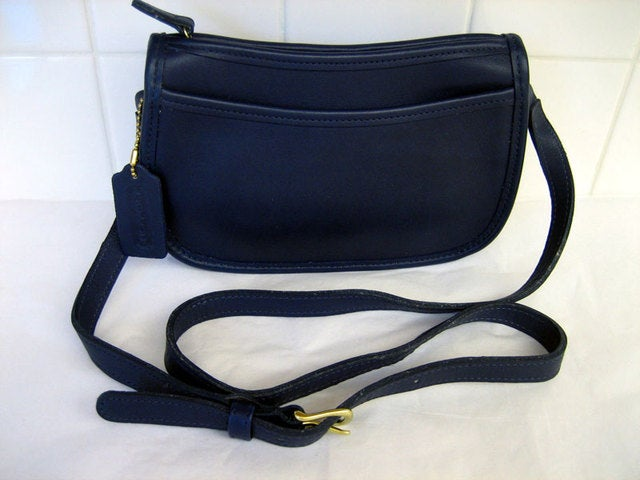 12f59ace Coach Wendie Cross Body Bag 9031 | Tophatter