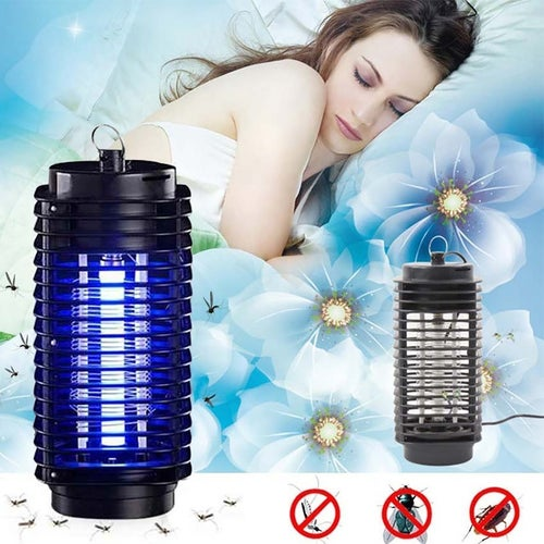 Electronics Mosquito Killer Lamp Moth Fly Wasp Bug Insect Killer pest reject Mosquito Repellent Pest Repeller
