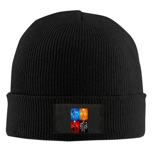 homestuck trolls Unisex Adult Print Beanie Caps Adjustable Knitted Hat