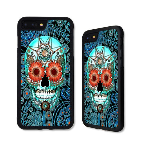 FASHION NEW  Homemade Pattern Mobile Phone Shell For IPhone X  4 4s 5 5S SE 6 6S 6 Plus 6S Plus 7 7 Plus