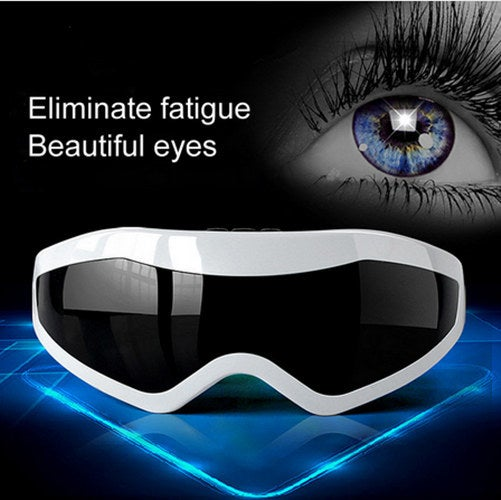 Eyewear Glasses Eye Instrument Massager