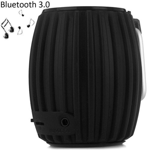 AN-B05 Portable Wireless Bluetooth 3.0 Sound Speaker Built-in Microphone for Home Entertainment(5 Color)