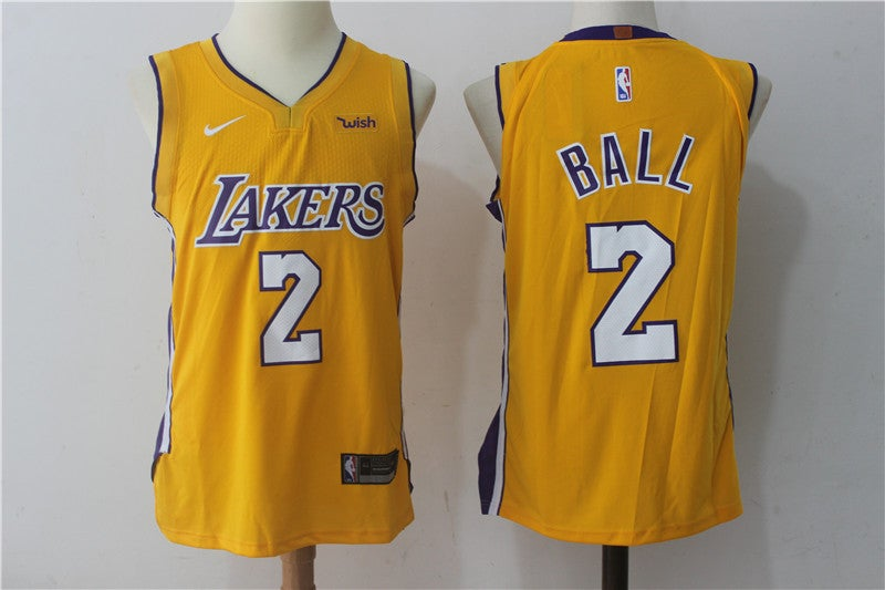 save off 7fd60 24b47 lakers jersey for sale - iOffer