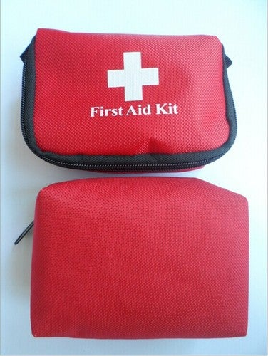 PERFECT FOR HOME OR TRAVEL EMERGENCY KIT