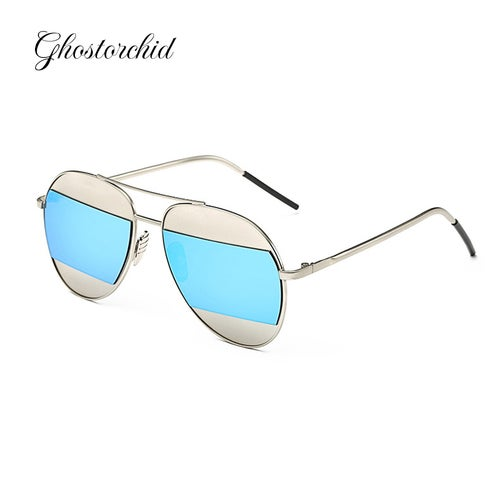 Fashion Polarized Sunglasses for men women with case and polarized test card