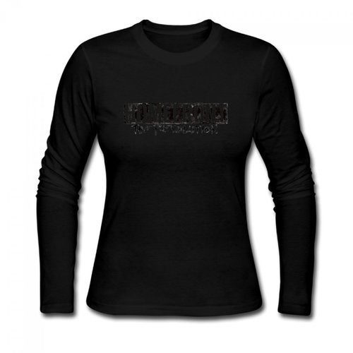 Homefront The Revolution HTR Logo Women's Long Sleeve T-shirt