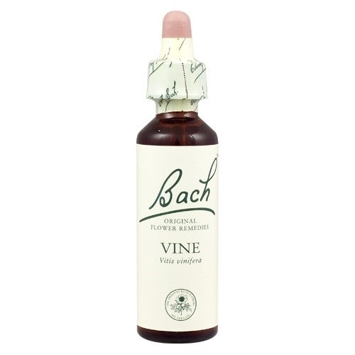 Bach Original Flower Remedies Vine 20ml