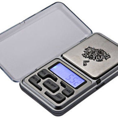 Mini Precision Digital Scales For Gold Bijoux Sterling Silver Scale Jewelry