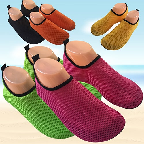 Summer Fitness Unisex Water Shoes for Gym Yoga Running Driving Beach Volleyball