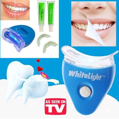 Electric Oral Care Whitening Teeth